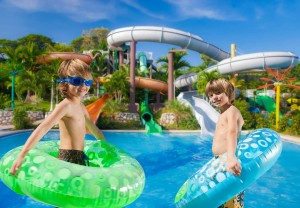 Beaches All Inclusive family vacation destination